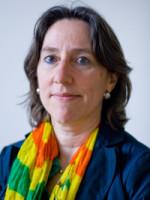 Mariette van den Hoven