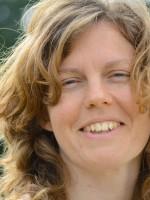 Judith Overbeek